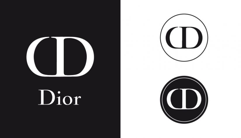 Christian Dior Logo Google Arama