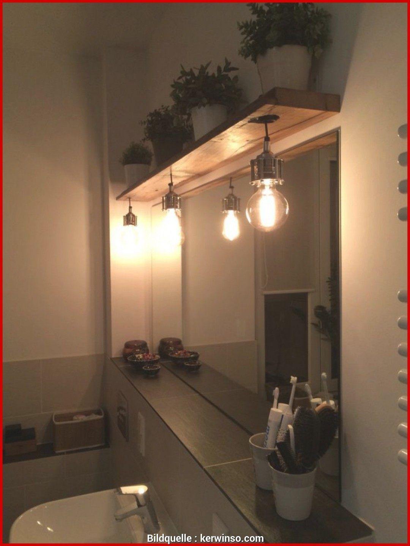 lampen für spiegel im bad