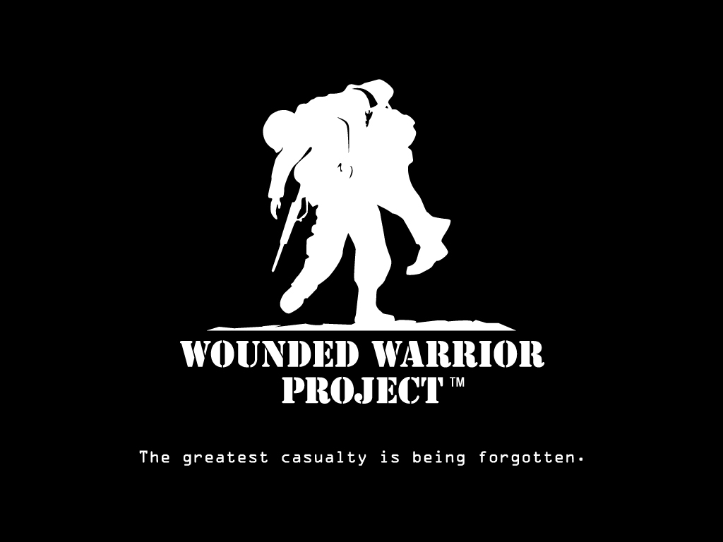 1 375 00 Donated To Wounded Warrior Project On Behalf Of Jim And Joan Johnson Wounded Warrior Project Wounded Warrior Warrior