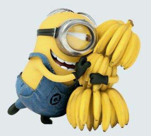Banana #minions ☺