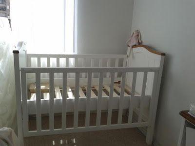 muebles de #bebe: #cuna para bebe, pamela   #cunas de #bebé ...