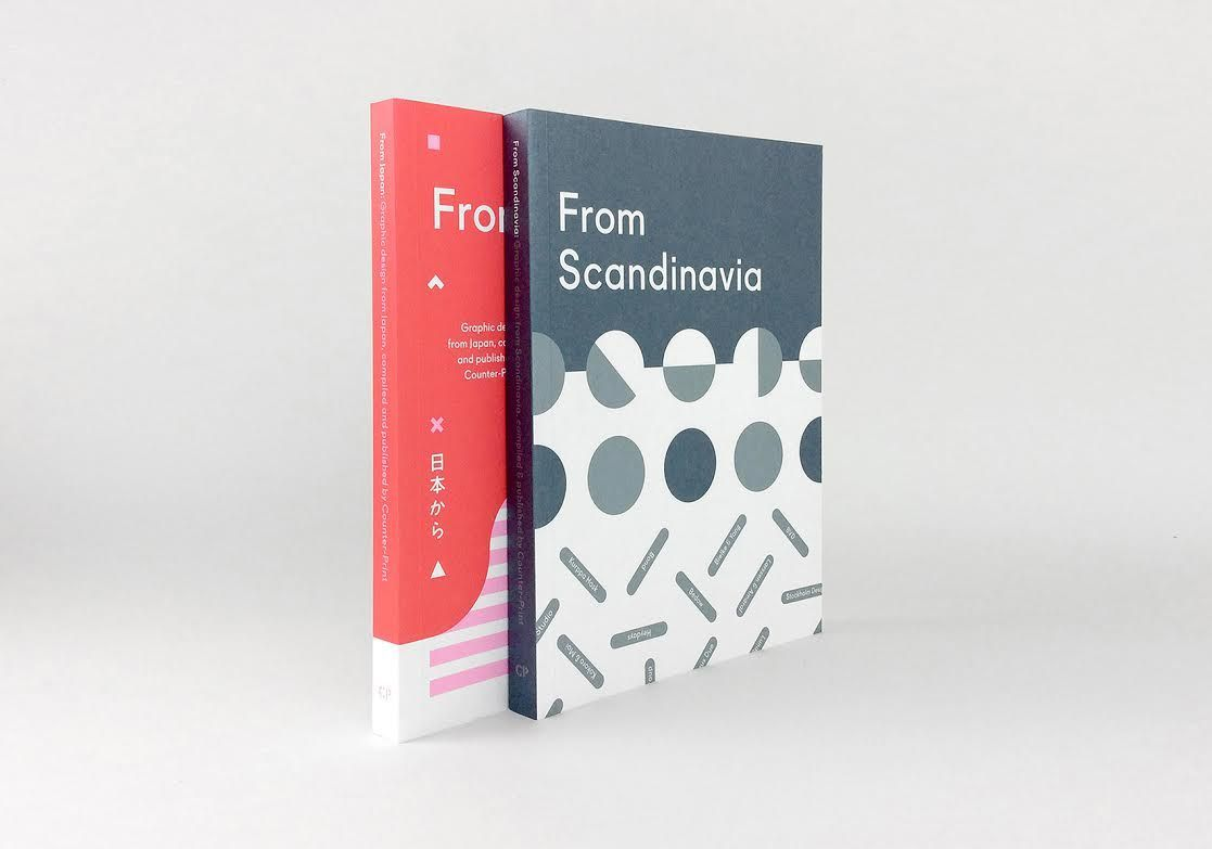 A New Type Of Nordic Imprint Continues To Delve Into The World Of Nordic Design Creative Boom In 2020 Nordic Design Graphic Design Scandinavia