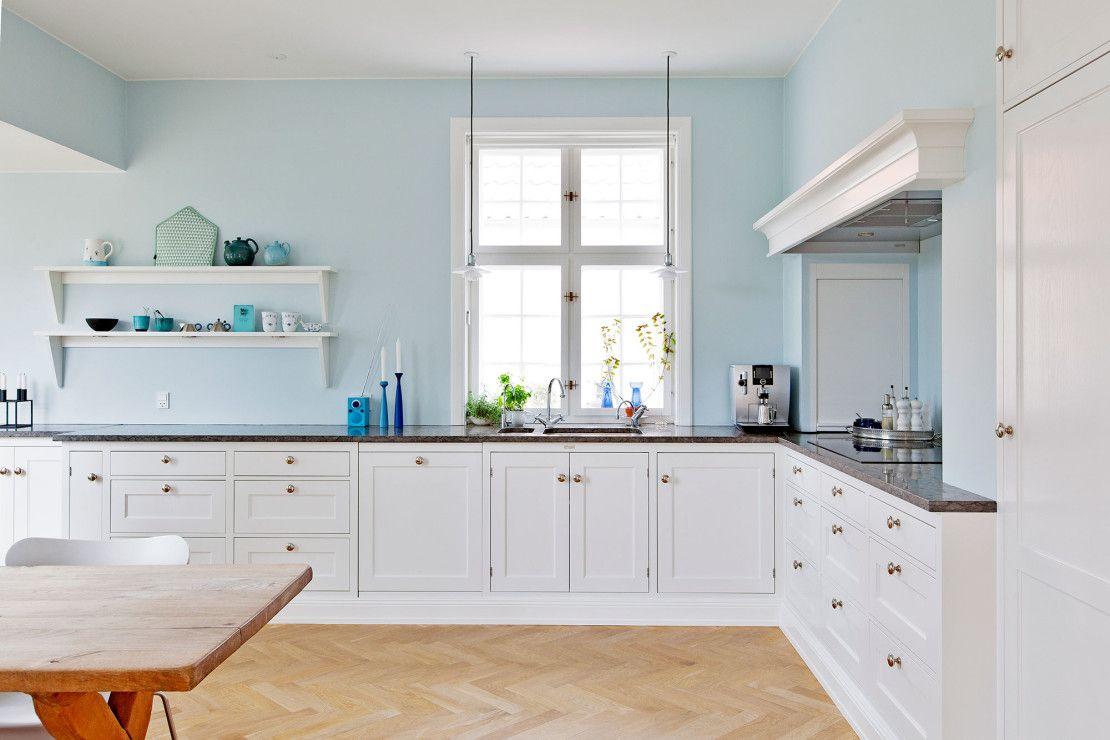 Broby Dunvit 5 - Kvänum | My kitchen | Pinterest | Kitchens and Room