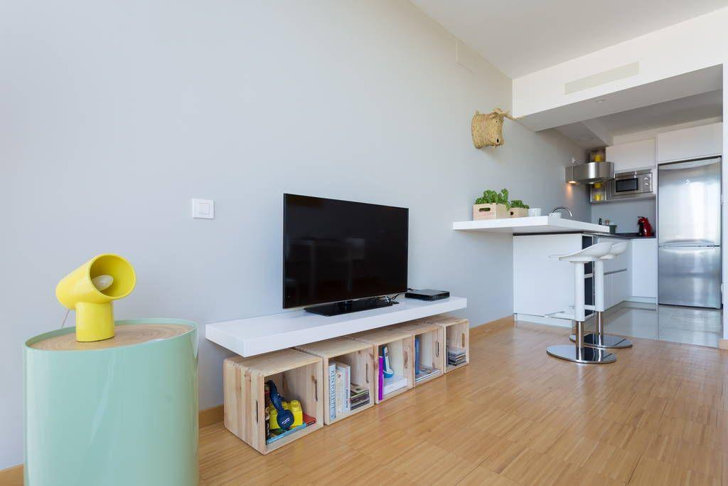 Échale un vistazo a este increíble alojamiento de Airbnb: VISTA AL MAR, PISCINA Y JARDIN - Apartamentos en alquiler en Santa Cruz de Tenerife