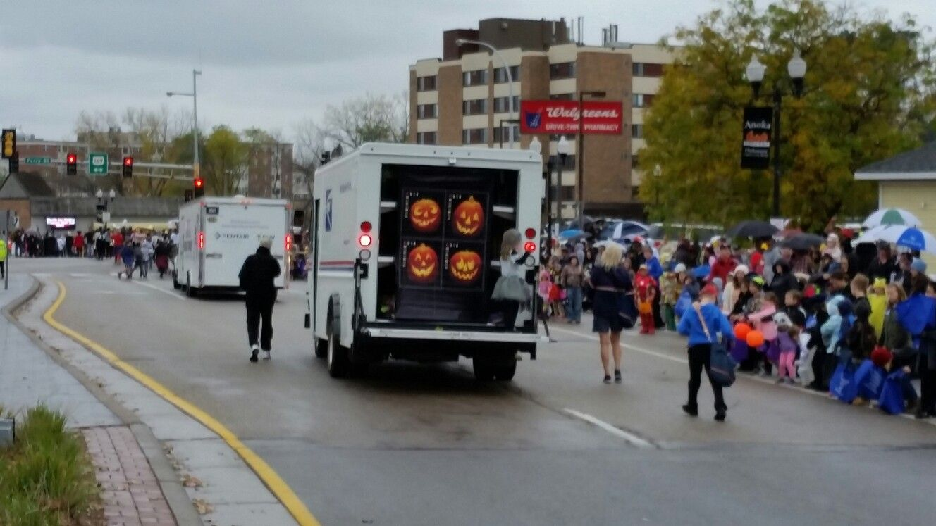 Anoka Halloween capital of the world Grand Day Parade 16 | Events ...