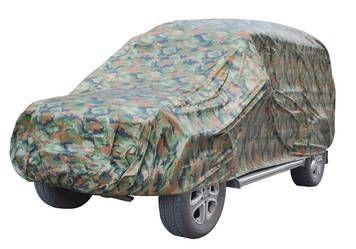"""Ganzgarage """"Camouflage"""" für VAN, Größe 515 x 195 x 171 cm"""