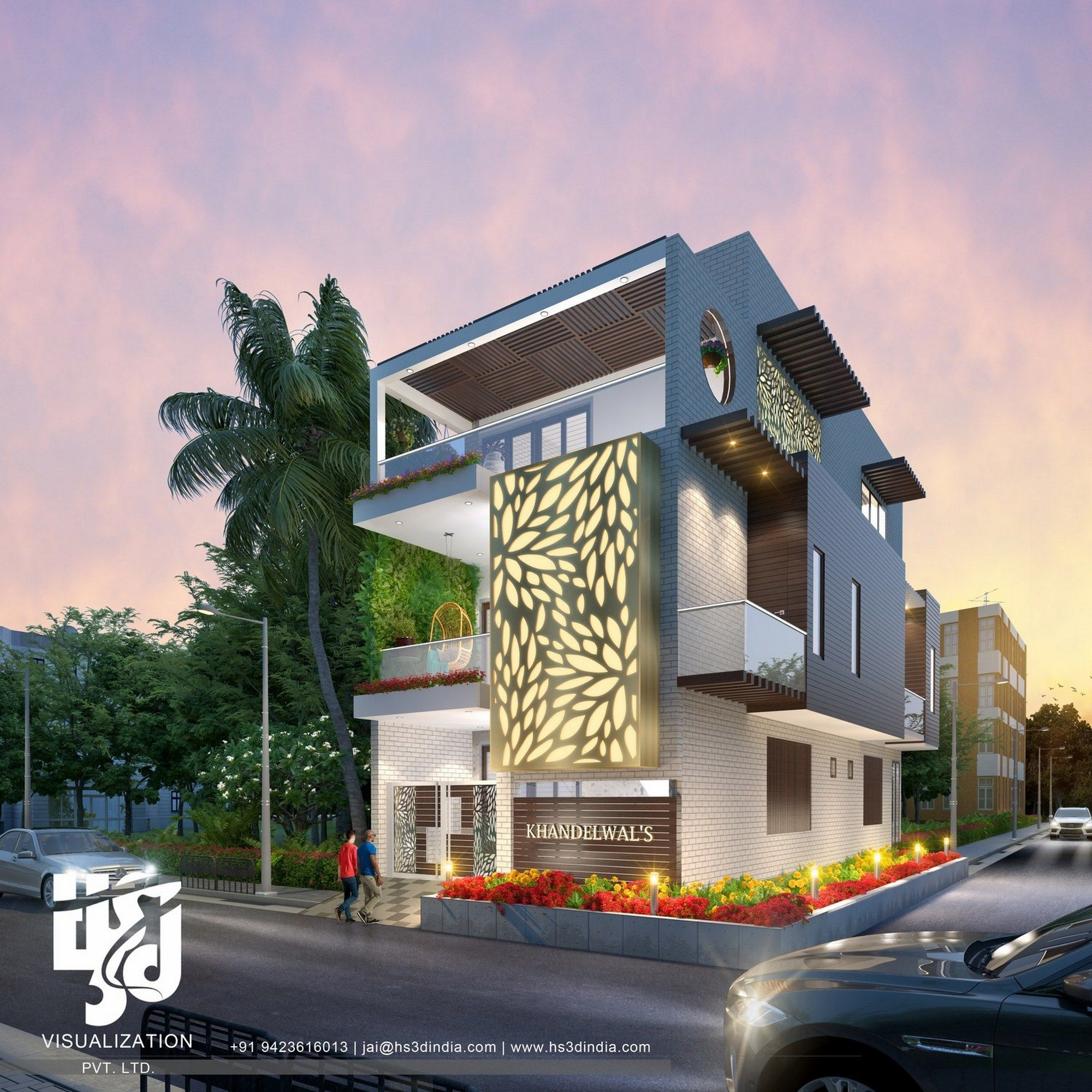 Amazing Bungalow Elevation Living Modern With Style In