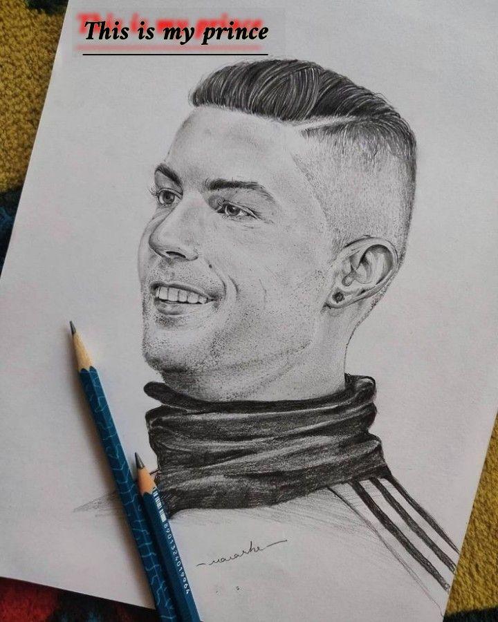 Pin by Kiss Judith on CR7   Cristiano ronaldo, Ronaldo ...