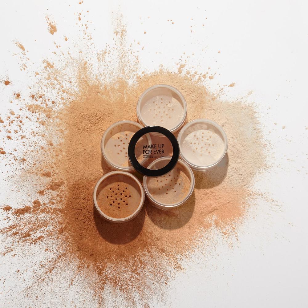 Super Matte Loose Powder MAKE UP FOR EVER Sephora in