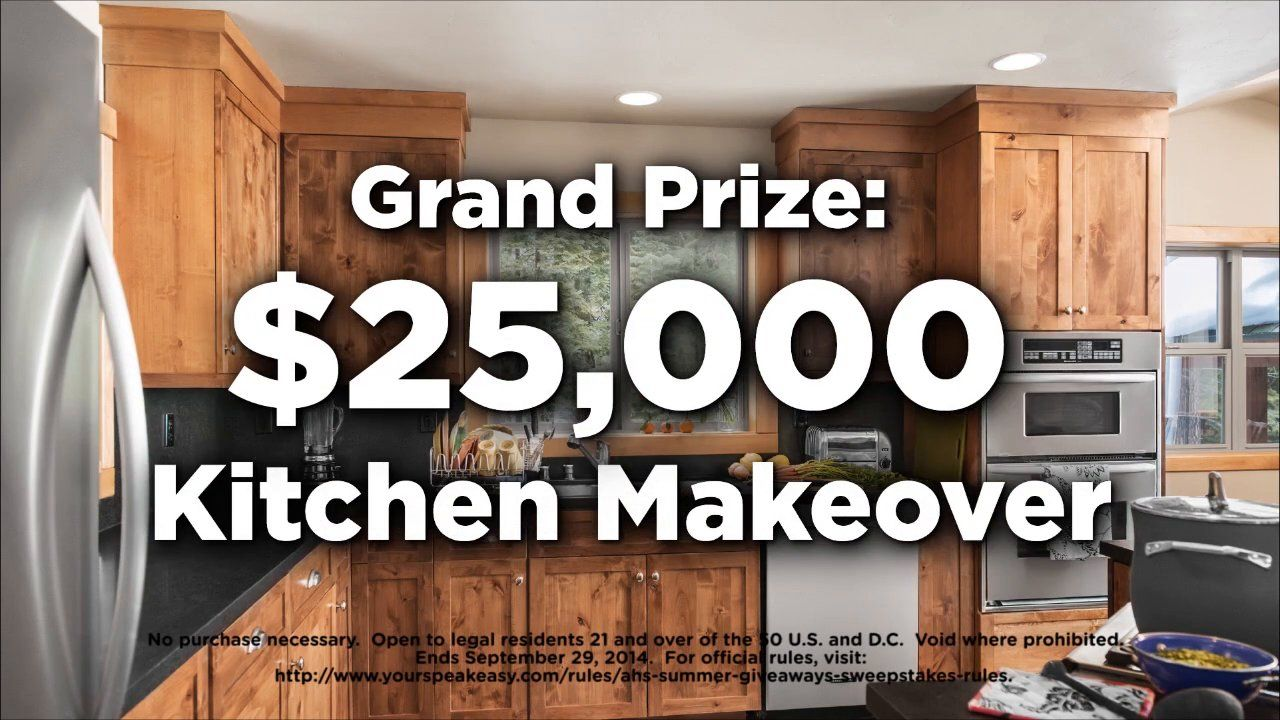 American Home Shield S Summer Of Giveaways Home Shield Summer