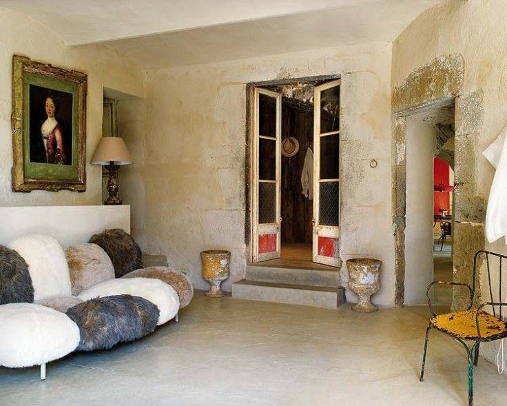 Blog de decoraciÓn my leitmotiv seating situations farmhouse