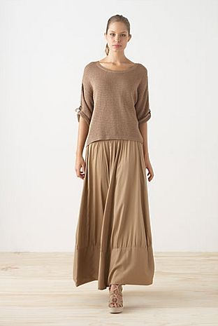 Simply Classic - both feminine and modest