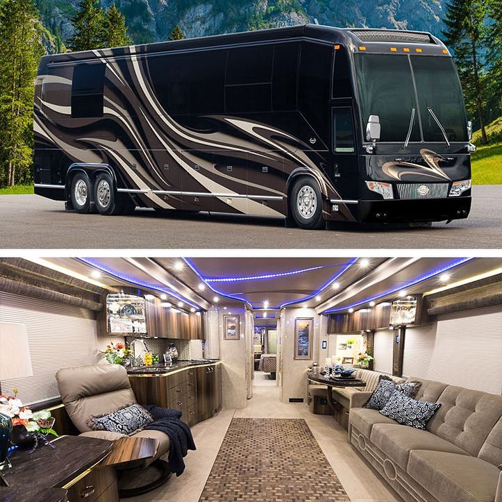 Pin By Richard Francois On Supercars Exotics Luxury Bus