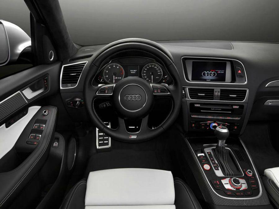 2015 Audi Q5 Hybrid Nel 2020 Audi Suv