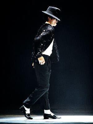Michael Jackson Pro 7