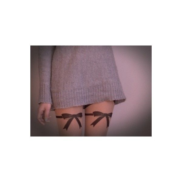 25 Top Thigh Tattoos For Girls And Women ❤ liked on Polyvore featuring tattoos, pictures, tattoos & piercings and fillers