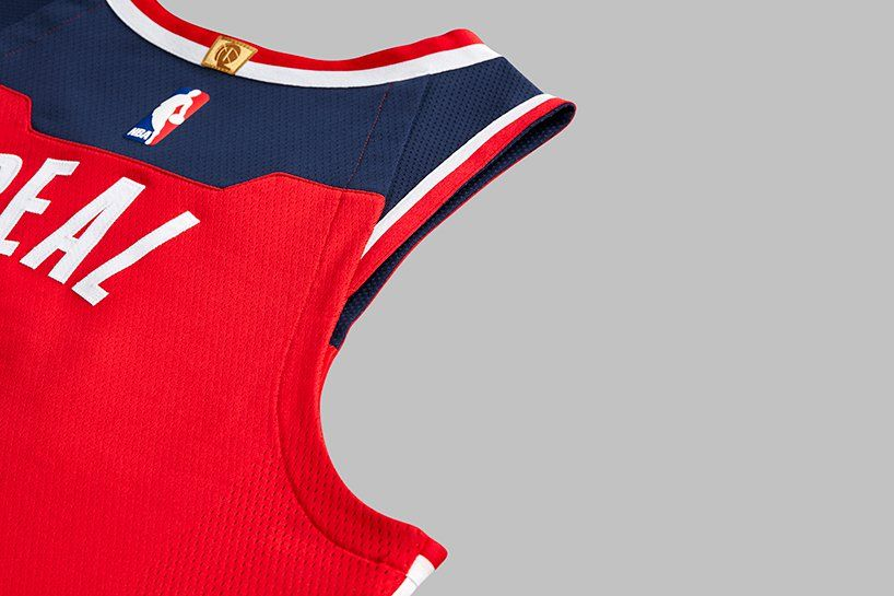 ae4fc31f6b4 NIKE unveils NBA connected jerseys with interactive technology ...