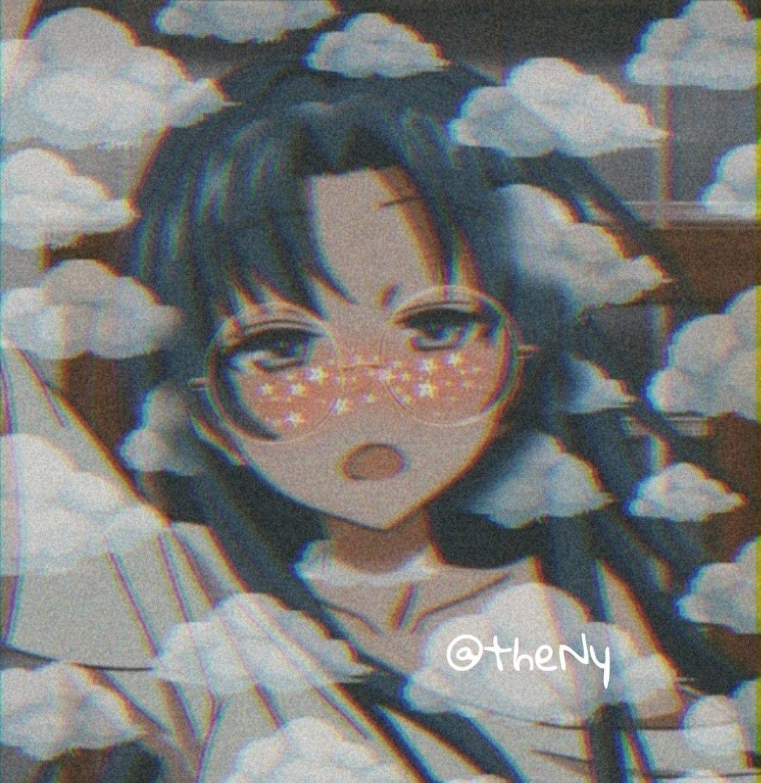 Pin By Halime Avsa On Anime Icons Aesthetic Anime Anime Angel Anime Icons