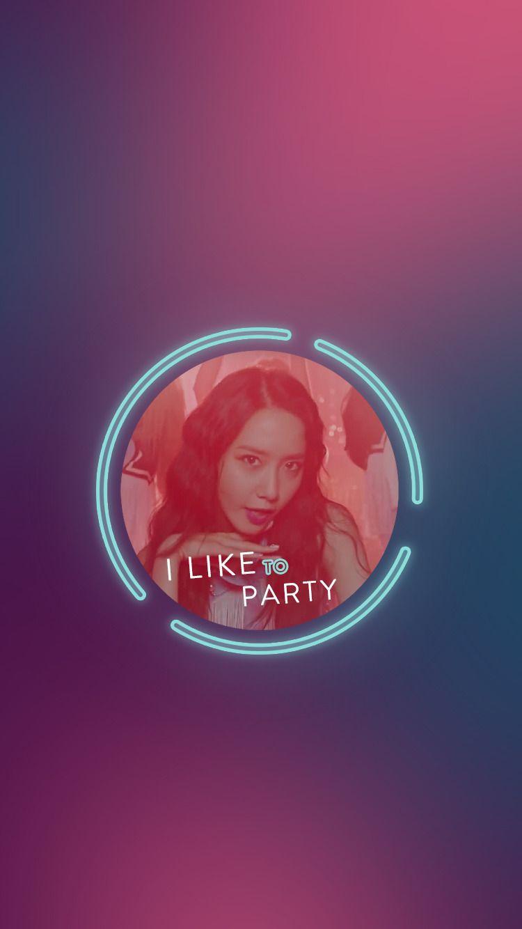 Snsd Girls Generation All Night Kpop Wallpaper Lockscreen