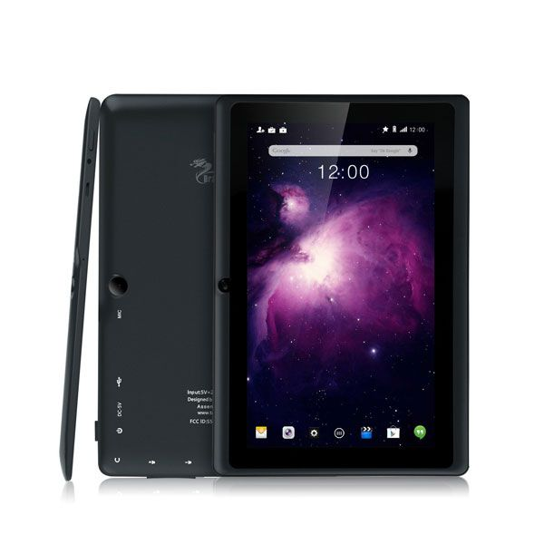 Dragon Touch Y88X Plus 7 inch Tablet pcs Quad Core Android