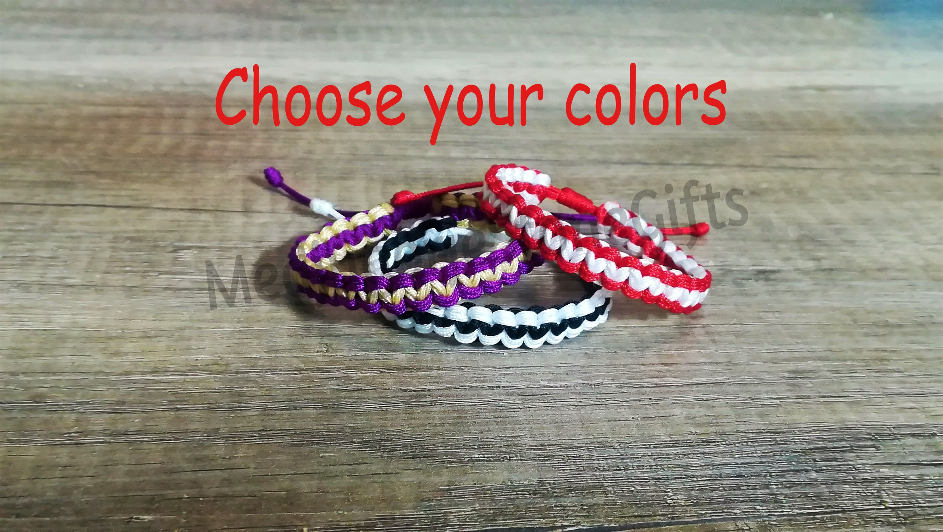 two you using chevron and is catcat make knot bracelets knotted time here part do this bracelet the of ll to how series show curious friendship i a forward