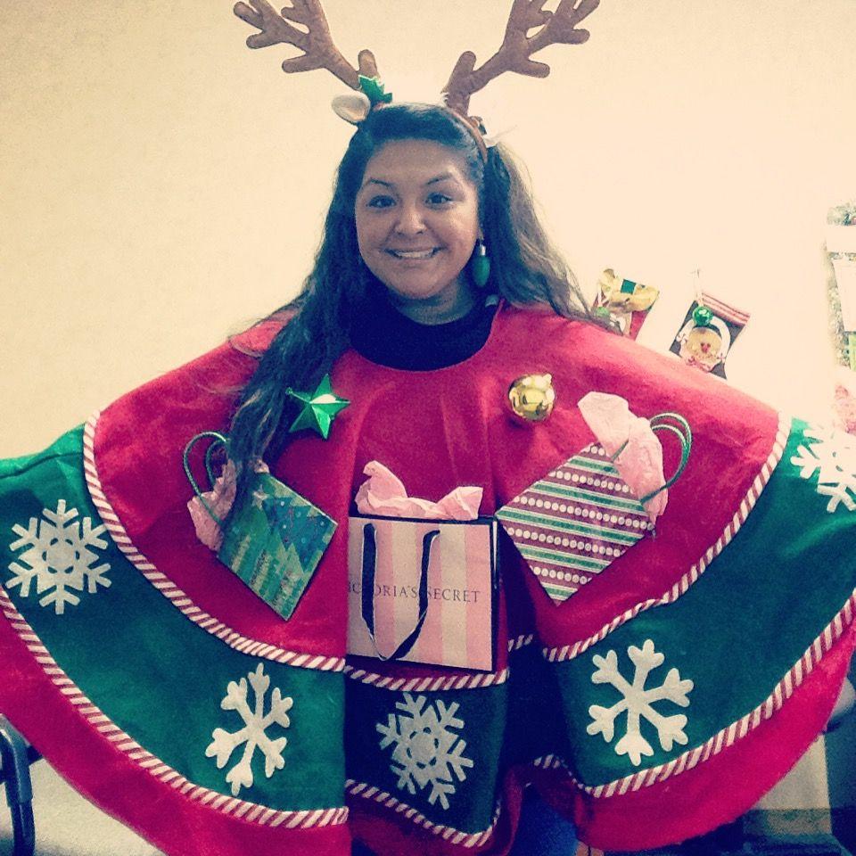 Diy Christmas Tree Sweater: Pin On Christmas