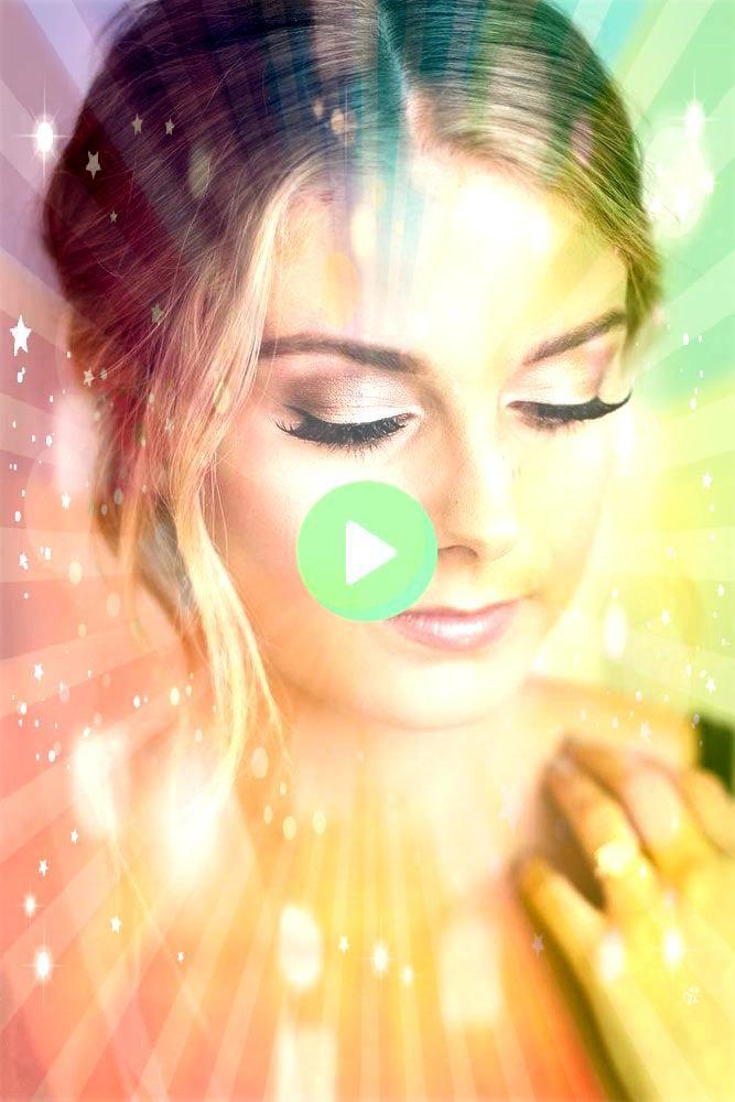 Hochzeit Makeup sieht nach Ihrem groen Tag aus Mehr sehen Wunderschnes Hochzeit Makeup sieht nach Ihrem groen Tag aus Mehr sehen  Make up Hochzeit bridesmaid makeup blue...