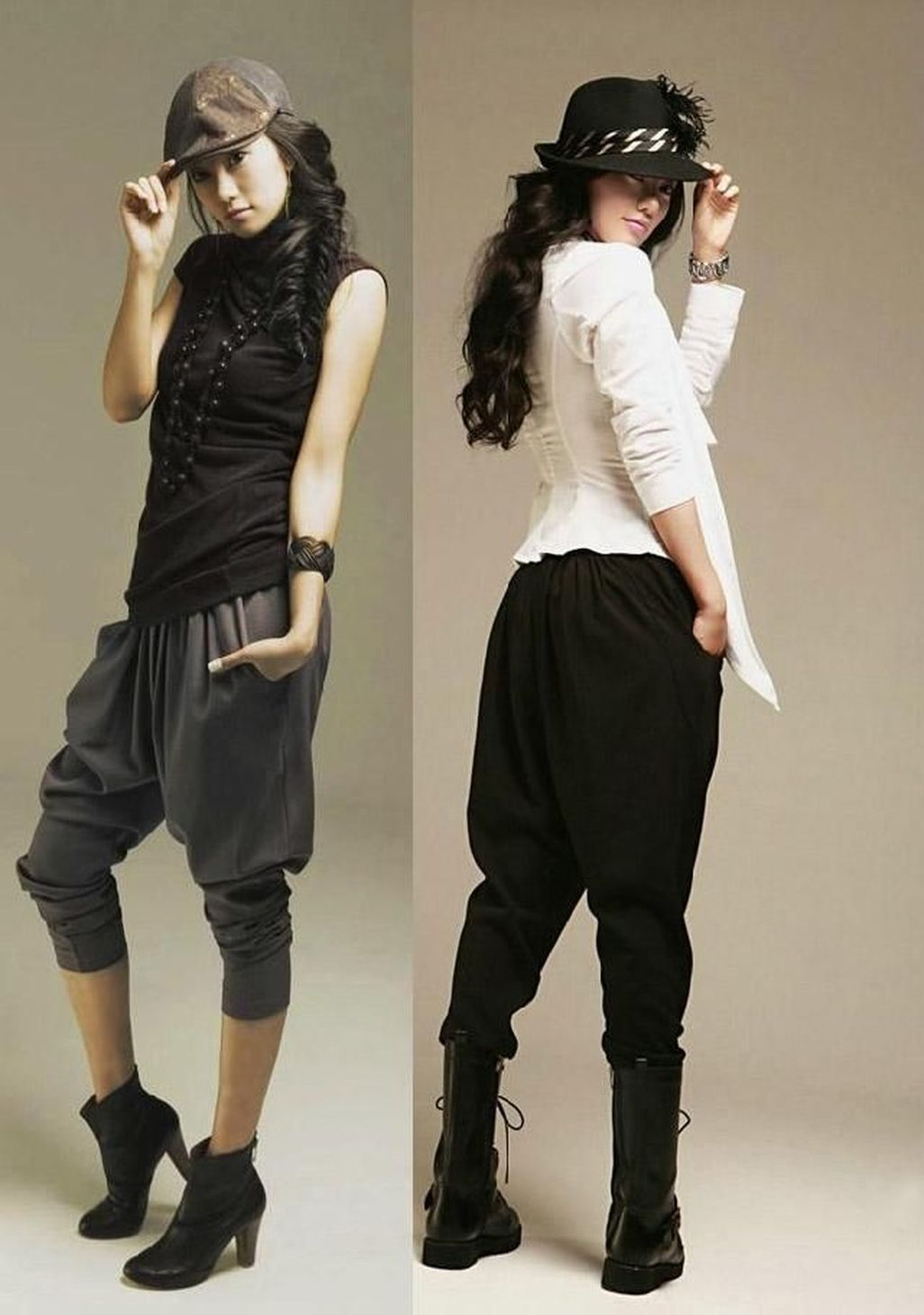 49 Fabulous Hip Hop Styles Clothing Ideas For Women  458a6415c2f7