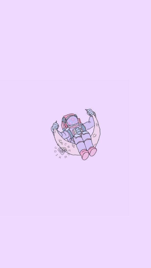 Pinterest Celeshtial With Images Purple Wallpaper Iphone Cute