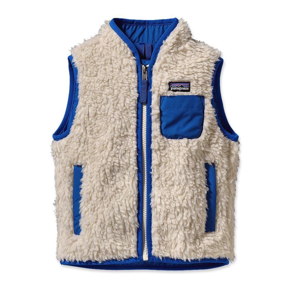 Baby Retro X 174 Fleece Vest Babies Ropa Chalecos