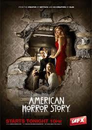 Assistir American Horror Story 1 Temporada Dublado E Legendado