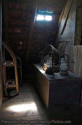 Dismal Old Attic Attic Renovation Attic Flooring Attic Rooms