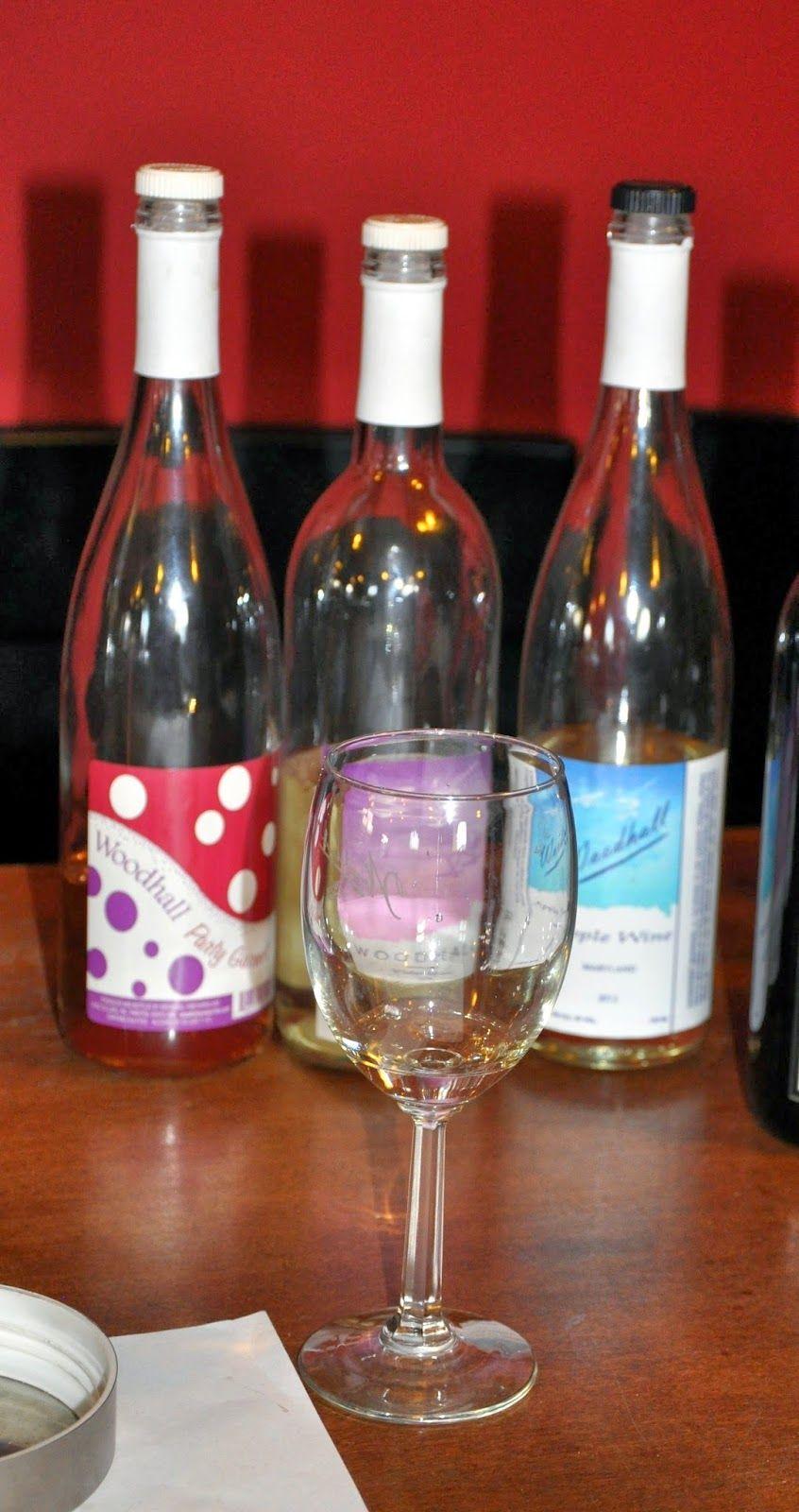 Serpent Ridge Winery Basignani Winery Woodhall Winecellars Winery Hard Cider Wine