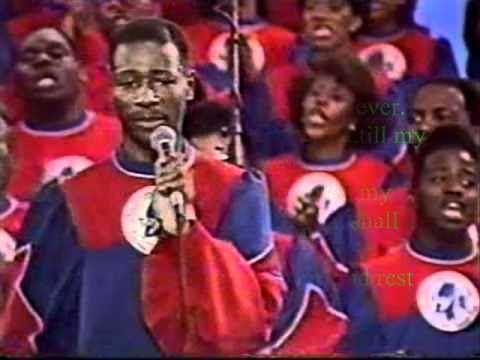 Near The Cross By The Mississippi Mass Choir With Frank Williams