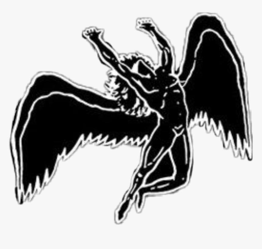 Transparent Rock Music Clipart Logo Led Zeppelin Hd Png Download Is Free Transparent Png Image Download And Use It Fo Music Clipart Led Zeppelin Rock Music