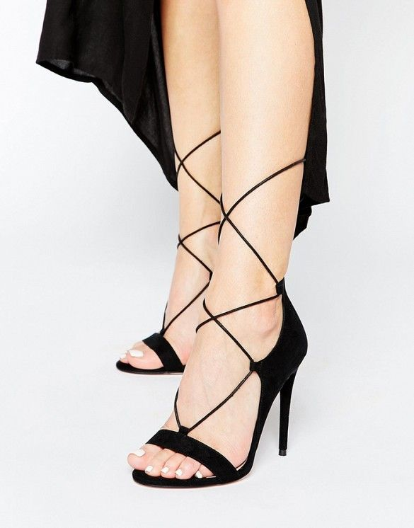 1499cebfdc1  TuesdayShoesday  The Best Lace-Up Shoes on ASOS Right Now via  WhoWhatWear