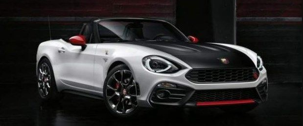 38++ Fiat 124 spider abarth coupe ideas in 2021