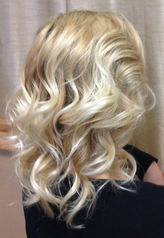 HAIR COLOR - Hair Salon SERVICES - best prices - Mila\'s Haircuts ...