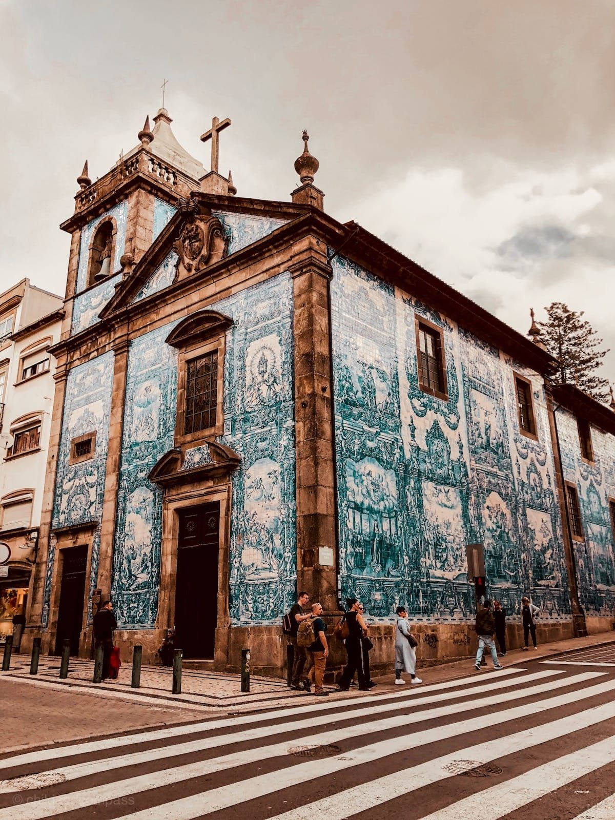 3 Tage Porto: 21 Sehenswürdigkeiten, Reisetipps & unsere Route durch die Stadt ⋆ Child & Compass