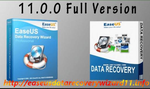 Easeus Data Recovery Pro 11 0 0 Full Keygen Free Download Data