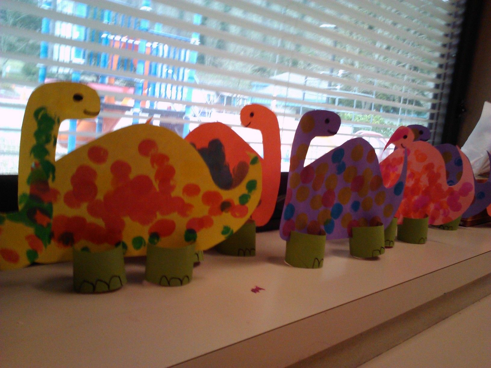 Dinosaur Do A Dot Project For Letter Dd