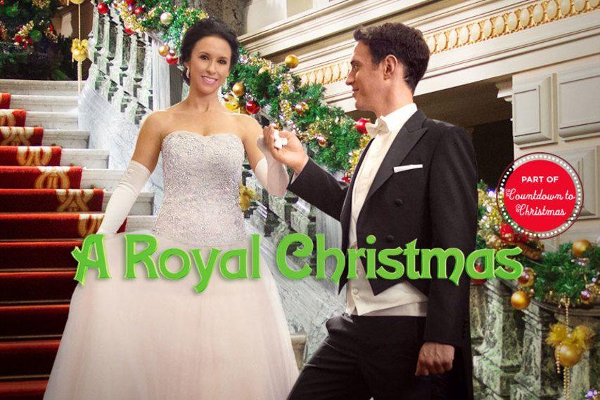 A Royal Christmas Hallmark Channel Royal Christmas Hallmark Channel Christmas Movies Christmas Movies