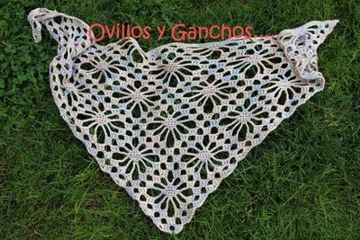 El Taller de GyO. Arcilla Polimerica: Crochet