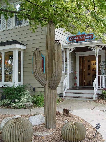 Santa Fe Shop, Fish Creek