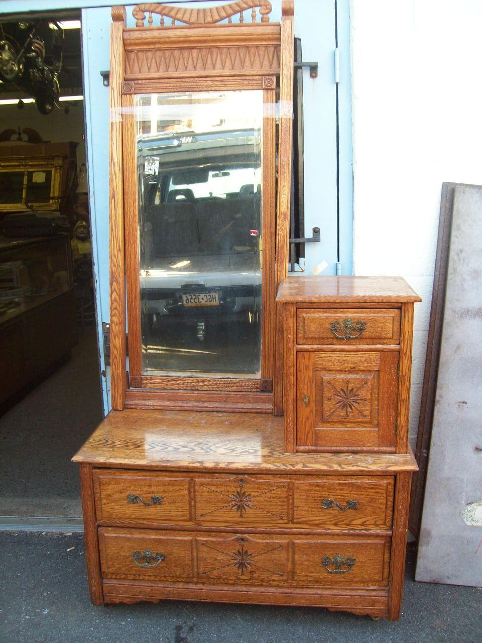antique dresser piece of furnitue antique furniture