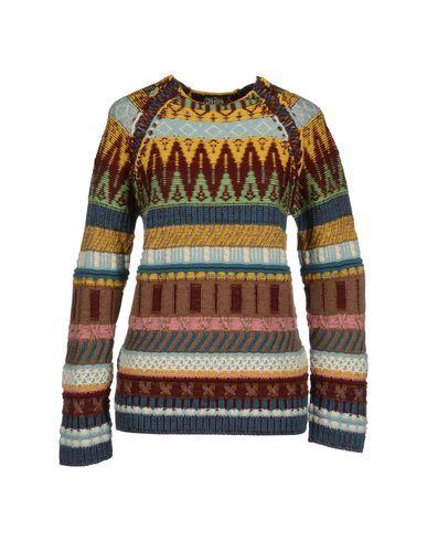 Jean paul gaultier maille femme Women - Sweaters - Sweater Jean paul gaultier maille femme on YOOX