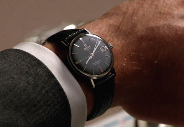 Don Draper S Guide To Luxury Watches Vintage Watches For