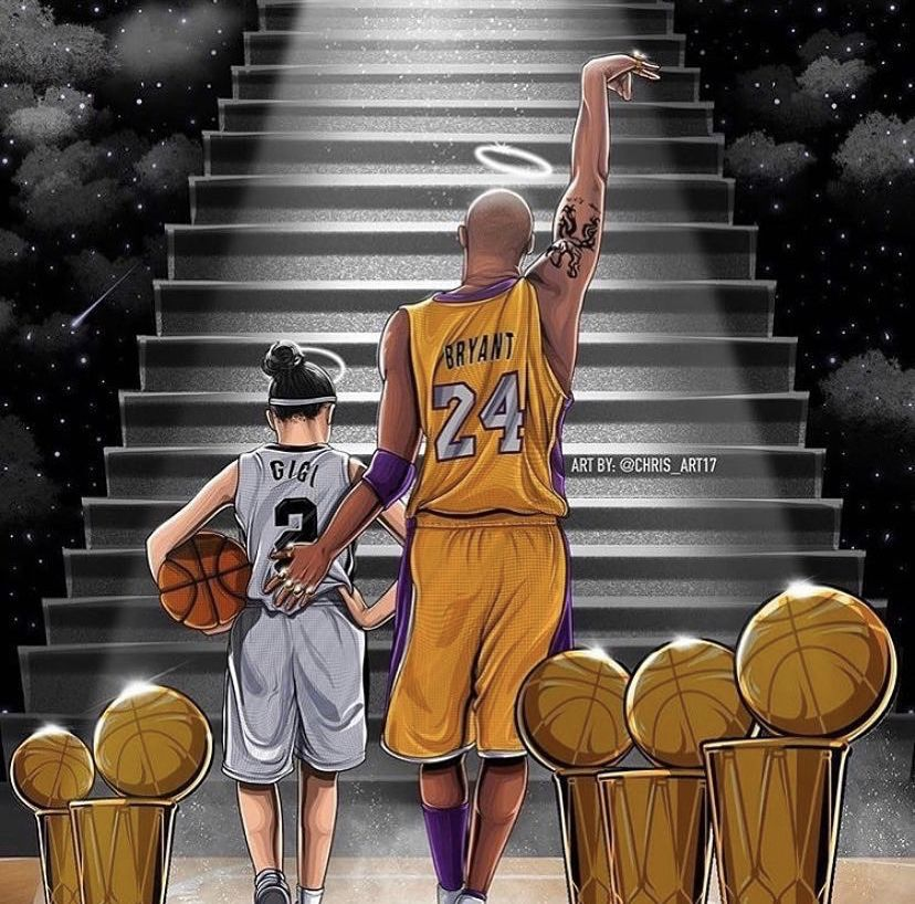 Pin By God S Gift On History In 2020 Kobe Bryant Wallpaper Kobe Bryant Family Kobe Bryant Quotes
