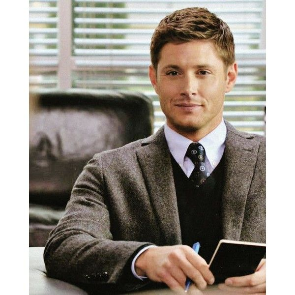 Dean Winchester - he's gorgeous no matter he wears | Supernatural