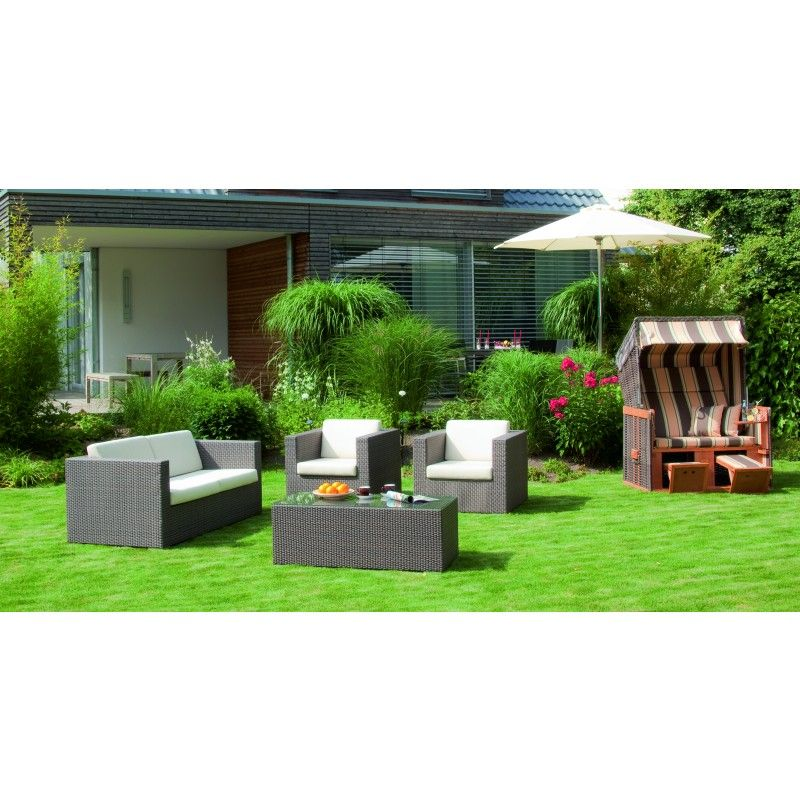 Spectacular Rattan Sitzgruppe Residence Ihr Online Shop f r exklusive Gartenm bel Garten Moebel